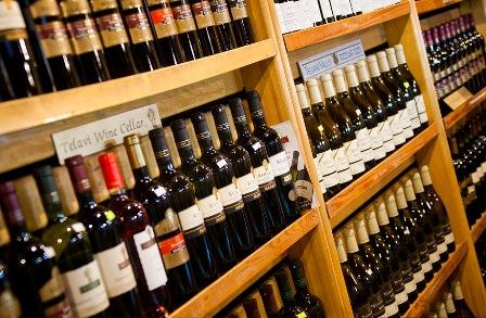 Задание #2391: Придумать название для сети алкогольных магазинов